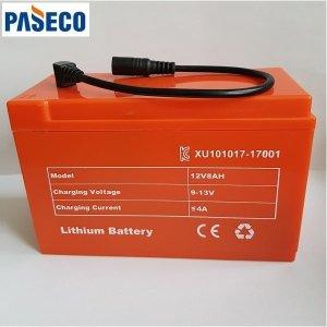 파세코 충전식분무기 리튬이온배터리 PES-H18L전용