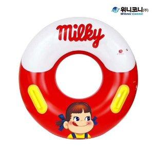 (현대Hmall) 위니코니  밀키 이중튜브100