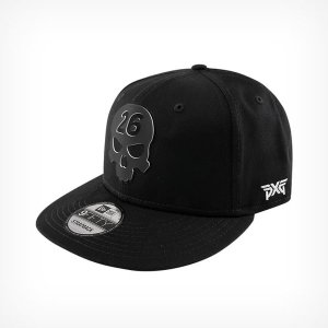 PXG 남자 여자 골프모자 DARKNESS 3D ADJUSTABLE CAP