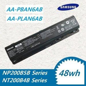 삼성노트북배터리 AA-PBAN6AB AA-PLAN6AB NT200B5C