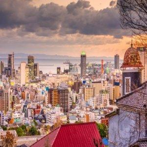 맛보고즐기고 대한항공+3대특식+온천호텔+1일자유 오사카 오카야마 고베 히메지 4일