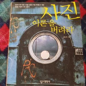사진 이론을 버려라/홍순태.대원사.2000