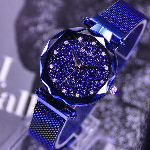 월드타임  쥴리어스 스타카토 여성손목시계