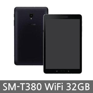 삼성 갤럭시탭A8.0 WIFI 32GB SM-T380/블랙