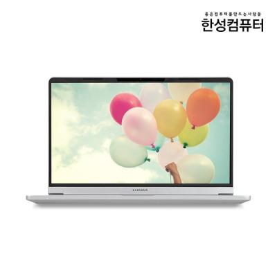 [한성컴퓨터] underKG TFX242W/i5/8G/500GB/울트라북/Silver