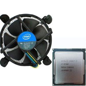 인텔 코어 i7-9세대 9700F 커피레이크-R 벌크ㅜ 쿨러
