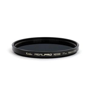 겐코  REALPRO ND500  55mm(일제)/정품