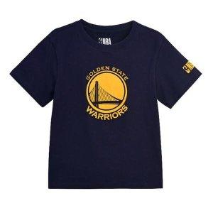 (신세계하남점) NBA KIDS NBA팀 로고 티셔츠 (K192TS020P)