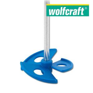 울프크래프트 페인트믹서날(2141000)