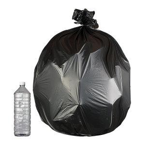 에버크린 배접 쓰레기봉투 100리터 검정_특대 300매