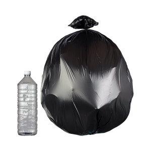 에버크린 배접 쓰레기봉투 80리터 검정_대 500매 재활