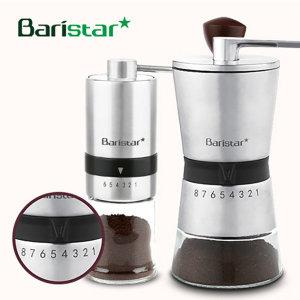 바리스타 수동 커피그라인더 모음전