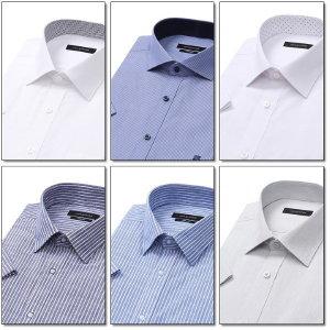 루이까또즈셔츠 프리미엄 반소매 고급셔츠 15종 택1