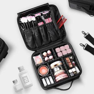메이크업 화장품파우치 여행용가방 대용량 정리함 소형