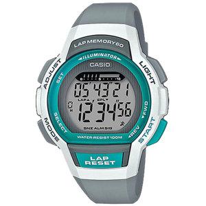 LWS-1000H-8A 스포츠패션 학생방수 여성 전자손목시계