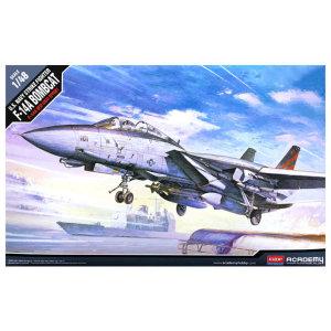 과학-1/48 F-14A 봄캣 대지공격형 12206
