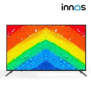 이노스 LG패널 55형 UHD 4K S5500 HDR 스마트 TV