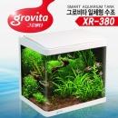 그로비타 일체형 어항 XR-380(38X25X37cm)