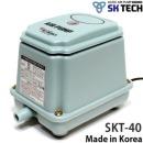 SK테크 브로와 SKT-40L