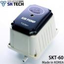 New SK 브로와 대형 에어펌프(고급형) SKT-60