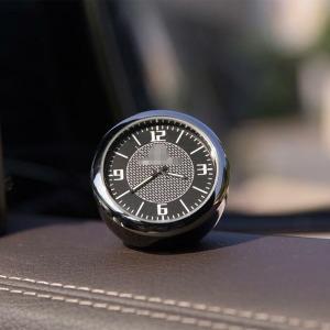 차량용 자동차 아날로그 클래식 시계 / 28가지 종류
