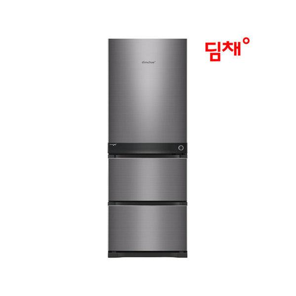 (공식) 딤채 스탠드형 김치냉장고 BDT33BQMUT (330리터)(갤러리아)