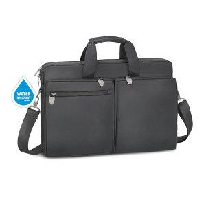 리바케이스8550/17.3인치 노트북가방/서류형/AG
