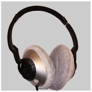 일회용 부직포 헤드폰 헤드셋 커버 덮개 100 개 세트