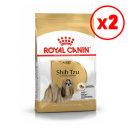 Royal Canin 시츄 어덜트 1.5kgX2개