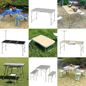 캠핑 테이블 좌식 미니 휴대용 야외 용 접이식 바베큐