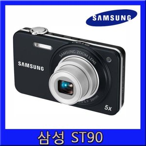 삼성 ST90/1420만화소/광학5배줌/HD동영상/작고쉬운카