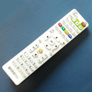LG유플러스 셋톱박스 삼성 엘지TV 리모컨 TV 리모콘