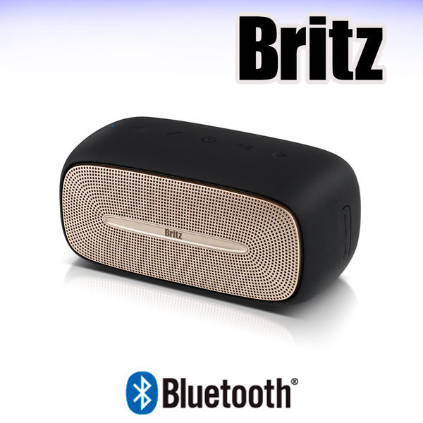BR-MP250 / 휴대용 블루투스 방수 스피커