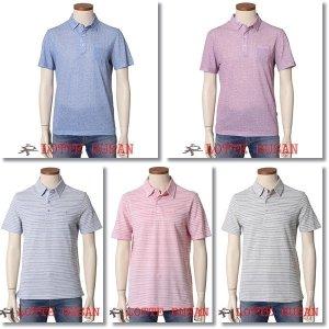 여름 반팔 티셔츠 5종 ZOY2TT1101