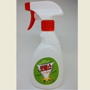 진드기 지네 굿페스300ml 바퀴 개미 거미 살충제