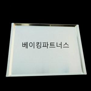 457X337X15 우녹스AL오븐판(비코팅) 알루미늄 빵판