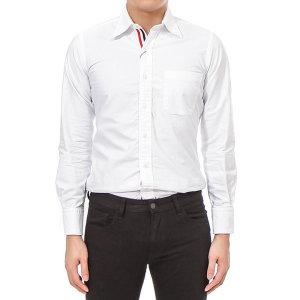 (MWL010E00139 100) 남성 삼선 셔츠