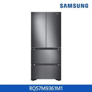 (한정수량) 삼성 김치플러스 김치냉장고 RQ57M9361M1