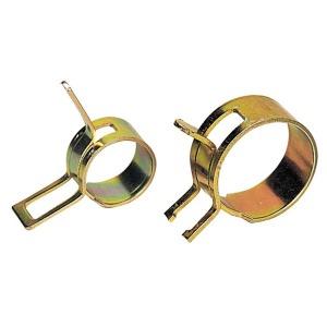 스프링밴드/집게밴드13.1mm/13.8mm/16mm/수량 10개