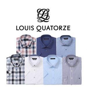(양말증정) 루이 30종/루이까또즈 반소매/긴소매 셔츠 모음전