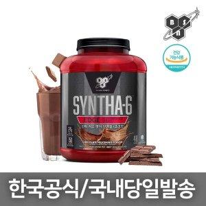 신타6엣지 1.82kg초코/단백질헬스보충제/프로틴