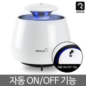 모기퇴치기/자동ON OFF기능/해충퇴치기 /IK-04 화이트