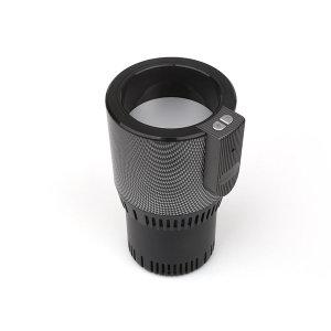 NEXT-1429CH/온도표시 LED 차량용 냉온컵 홀더 보냉컵