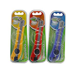 도루코 컷터칼 대형 오피스용품 사무용 커터칼 캇타칼