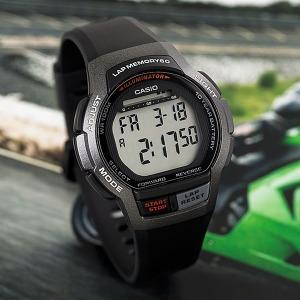 카시오 정품 WS-1000H-1A 디지털시계 스포츠시계 AS보증