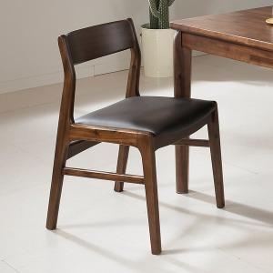 로렌 아카시아 원목 식탁의자 카페의자 인테리어의자