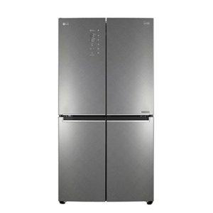 4도어 냉장고 F872SN35T  870L