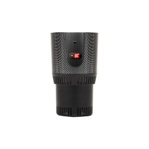 온도표시 LED 차량용 냉온컵 홀더 텀블러 NEXT-1429CH