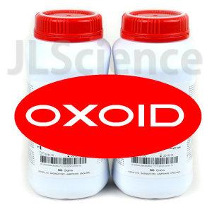 (JLS) EGG YOLK EMULSION (SR0047C) - OXOID