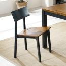 프리마 원목 식탁의자 인테리어의자 북유럽의자